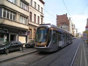 MP7020095Paleizenstraat 2050