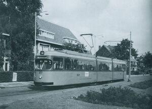 Van Kempensingel lijn 14 GT8