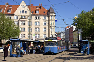 Kurfürstenplatz lijn21 28 P316