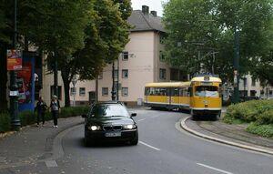Friedrichsplatz lijn044