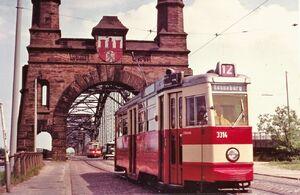Süderelbbrücke lijn12 V7E