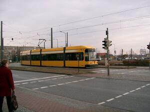 ElbePark lijn13 NGT6DD