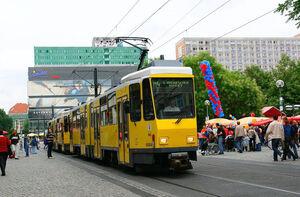 KT4Dt Berlijn lijn M4