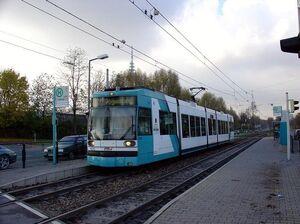 Sellweiden lijn7 MGT6