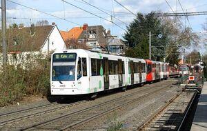 Holweide lijn18 K5000
