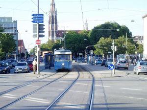 Tegernseeer Landstrasse lijn15 P316