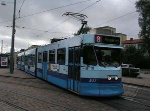 Wavrinkys Plats lijn8 M31