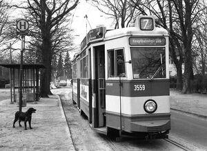 Parkstraße-Klein-Flottbeker Weg lijn7 V6E