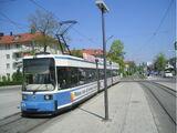 Lijn 19 (München)
