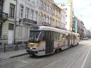 MP7020088Koningsstraat 7814