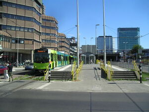 MP7242252Stationsplein 5013