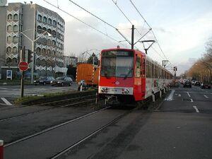 Max-Löbner-Straße lijn16 B