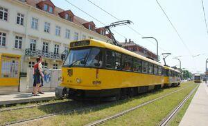Leipziger Strasse lijn9