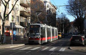 Marx-Meidlinger-Straße lijn62 A1