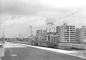 Perlach-Nord lijn11 M4