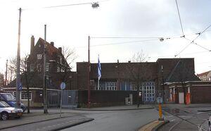 Remise Havenstraat