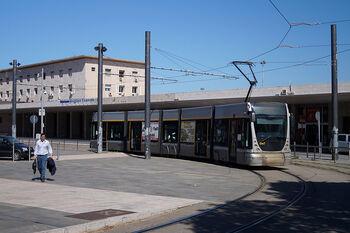 Repubblica lijn28 CityWay