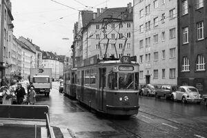 Hohenzollernplatz lijn12 M3
