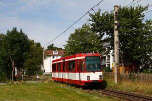 Friedrich-List-Straße lijn310 M6