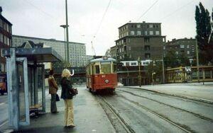 Hoheluftbrücke lijn2 V6E