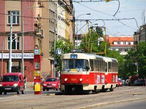 NadraziVrsovice lijn22 T3SUCS