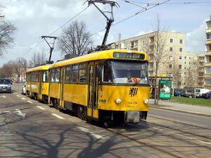 Otto-Dix-Ring lijn9 T4D