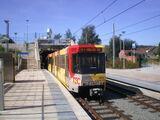 Lijn M4 (Charleroi)