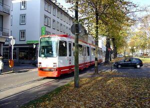 Dreikönigenstraße lijn042 M8