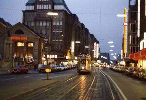 Gerhart-Hauptmann-Platz lijn2 V6E