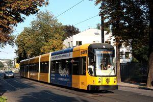 Nordstraße lijn11 NGTD12DD
