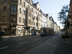OP9262944Belgradstraße 21xx Clemens
