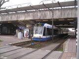 Station Lelylaan