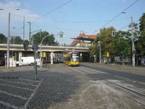 Bischofsplatz lijn13 NGTD8DD