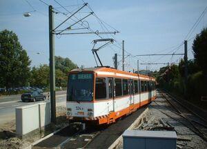 Schüco lijn2 M8