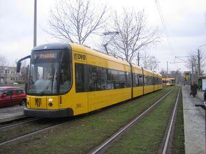 Albert-Wolf-Platz lijn1 NGTD12DD