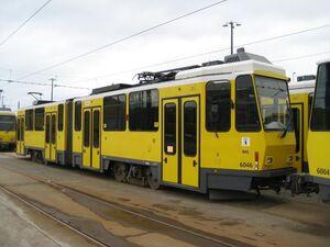 Btf Lichtenberg KT4D lijnM5