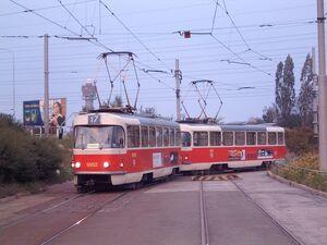Levskeho lijn17 T3