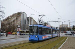 Fritz-Meyer-Weg lijn16 R22