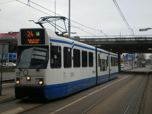 RP3028001Amstelveenseweg 836 Amstelv Metro