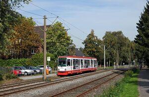 Buddestraße lijn044 M8C