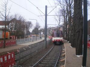 SPB295280Hansaallee 4227 Rheinbahnh