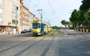 Bruessel lijn 19 Degreef 02.06.2007