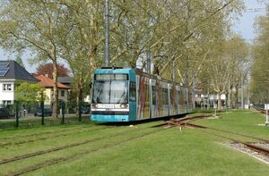 Neuostheim lijn6 MGT6