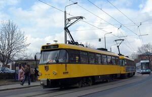 Altreick lijn9 T4D