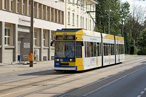 Leipnizplatz lijn5 6NGTWDE