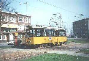 Lischplein lijn 11