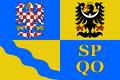 Flag Olomoucký kraj.png