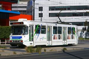 LaTrobeStreet lijn48 A2class