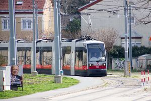 Maurer-Lange-Gasse lijn60 B1