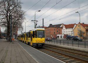 S Schöneweide lijn37 KT4D